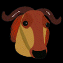 Icone GNU